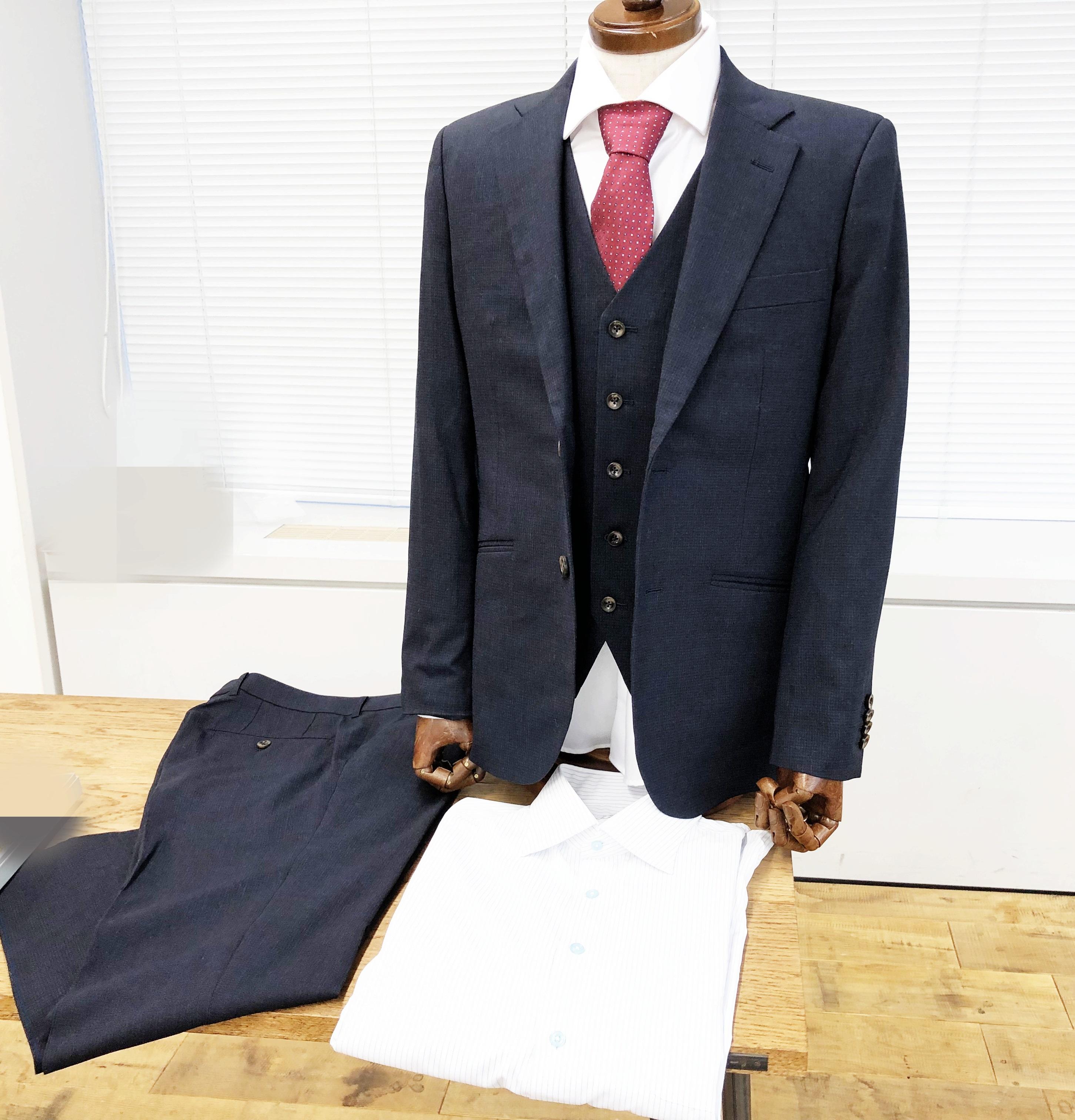 安くて高品質なオーダースーツ【Suit ya】ネットで買えるオーダースーツのおすすめはこれ!